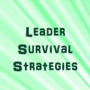 Scout leader tips and survival strategies