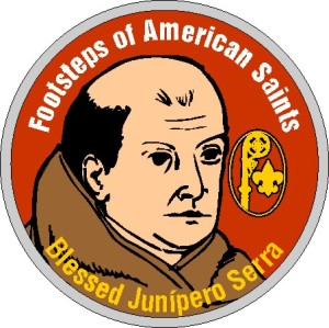 Junipero-Serra-saint-scouting-patch