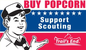 Support Our Scout's Summer Adventure! Visit http://trails-end.com/?scout=0f7fe4a4993a3f5 to order your Boy Scout popcorn