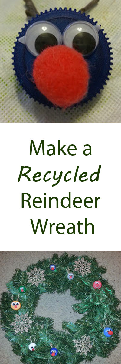 recycled-reindeer-wreath