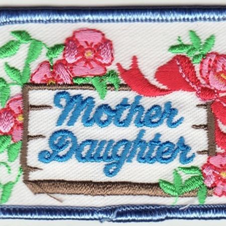 Ideas for Mother-Daughter or Leader-Daughter Events for Service Units