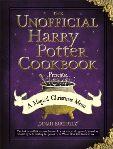 Magical Menu: Harry Potter Cooking for Christmas Meals ...