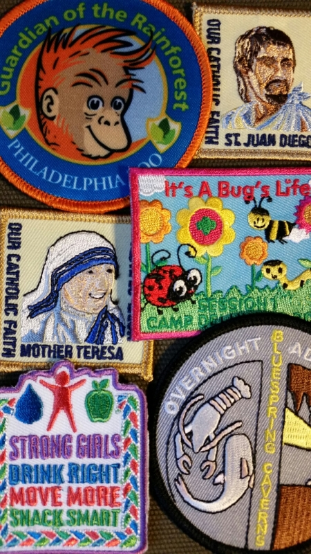 Fun patches: How to manage fun patches for your scout troop