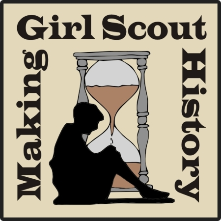 Girl Scout history