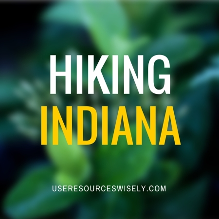 indiana hikes | family friendly | girl scout | cub scout