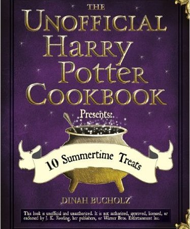 Harry Potter recipes: Summer party cookout with a Hogsmeade twist