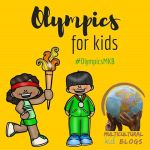 Culture, recipes, games and sports from the United States | Olympics for Kids | a partnership between Multicultural Kid Blogs and Use Resources Wisely