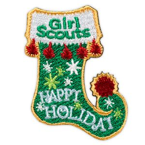 Stocking stuffer ideas for your Girl Scout!