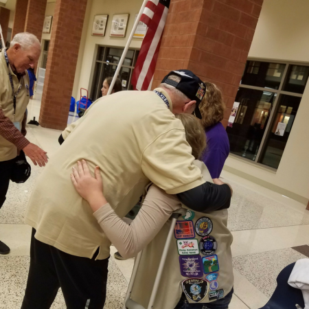 Honoring our veterans: Why you need to take your scout to an honor flight