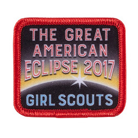 Solar eclipse activities to enjoy with your Girl Scout troop
