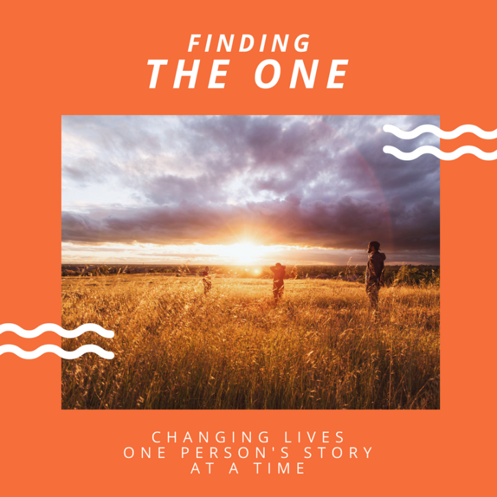 Inspiration to help others: Finding a personal story to connect with can inspire others and you when making change.
