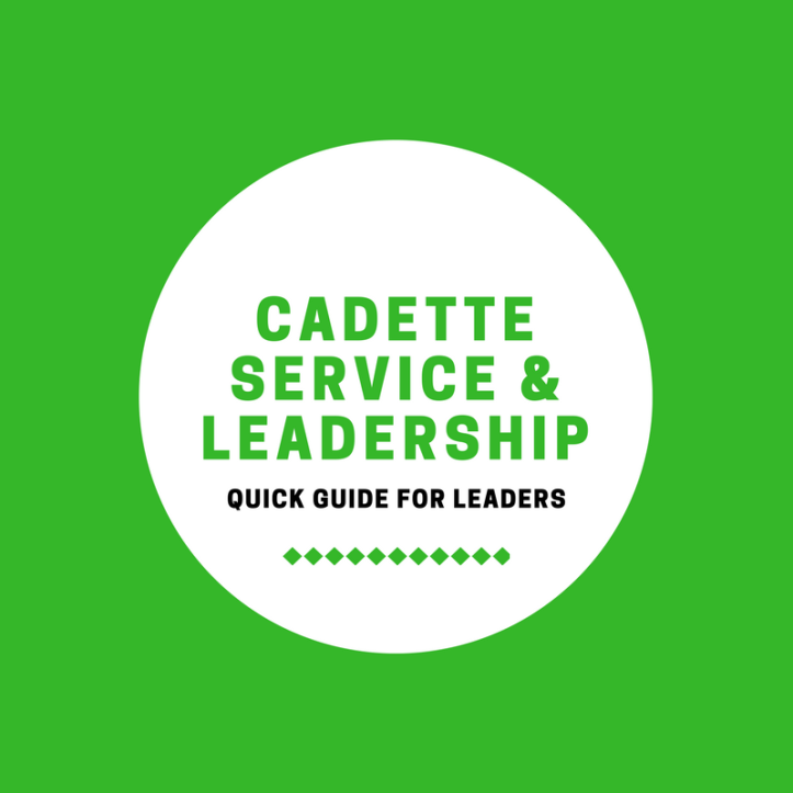 CADETTE-SERVICE-LEADERSHIP-AWARD-GUIDE